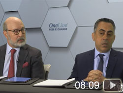Rationale for I-O in mCRC