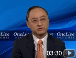 Second-Line Decision-Making in Pancreatic Cancer