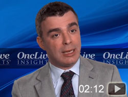 Pancreatic Cancer: Looking Beyond Second-Line Therapy