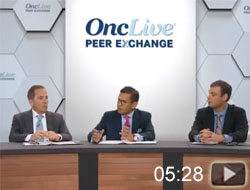 Newly Diagnosed Metastatic Prostate Cancer Treatment