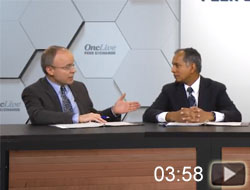 Potential for CAR T-Cell Therapy for R/R AML