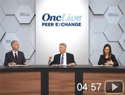 Choosing Second-Line Therapy for Relapsed/Refractory FL