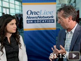 OncLive News Network On Location: In San Diego Saturday, December 1