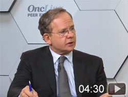 Acalabrutinib in Relapsed Mantle Cell Lymphoma