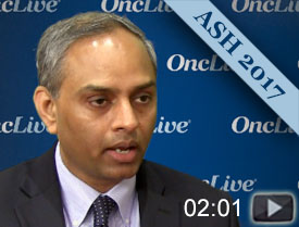 Dr. Neelapu on Updated ZUMA-1 Findings in Non-Hodgkin Lymphoma