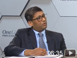 Impact of Elotuzumab in R/R Myeloma Therapies