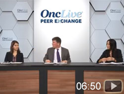 The Role of MRD Testing in Myeloma