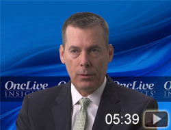First-Generation BTK Inhibition in Mantle Cell Lymphoma