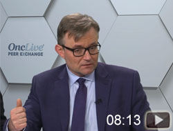 Safety and Efficacy of CAR T Therapy in R/R DLBCL