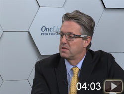 Emerging Agents in the Management of R/R DLBCL