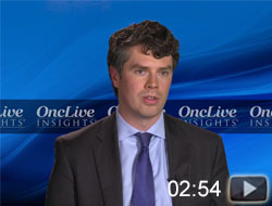 Second-Line Treatment for Follicular Lymphoma