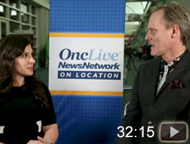 OncLive News Network On Location: In San Diego Sunday, December 2