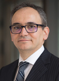 Ali Sadoughi, MD