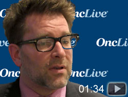 Dr. Stephenson on Patient Preferences on Undergoing Active Surveillance for Prostate Cancer