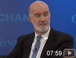 Factors Impacting Treatment Approach in Advanced Prostate Cancer