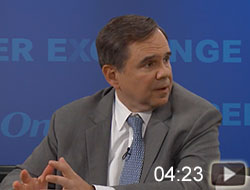 A Look Ahead in Genitourinary Cancers