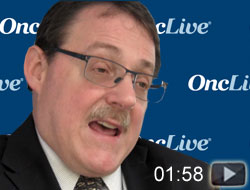 Dr. Venook on Evolving Treatment Strategies in CRC