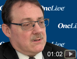 Dr. Venook on Looking Ahead at Treatment for CRC