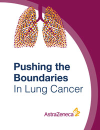 Pushing the Boundaries in Lung Cancer