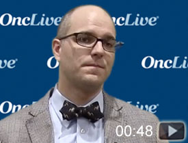 Dr. Gerds on Addressing Anemia in Myelofibrosis
