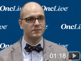 Dr. Gerds on Luspatercept to Treat Anemia in Myelofibrosis