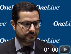 Dr. Abdul-Hay on the Future of Targeted Therapy in ALL