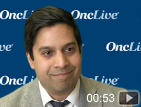 Dr. Abedin on PI3K Inhibitors in CLL