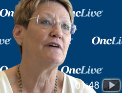 Dr. Aberle on Novel Approaches to Screening for Lung Cancer