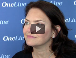 Dr. Abernethy Discusses Anamorelin as a Treatment Option for Patients with  Cancer Anorexia-Cachexia