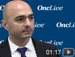 Dr. Abida on the Frequency of Mutations in Prostate Cancer