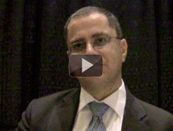 Dr. Abou-Alfa on MET Inhibition in Liver Cancer
