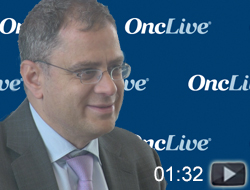 Dr. Abou-Alfa on Trials Investigating Immunotherapy in HCC