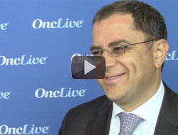 Dr. Abou-Alfa Discusses the STORM Trial in HCC