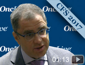 Dr. Abou-Alfa on the Ongoing Impact and Role of Regorafenib in HCC