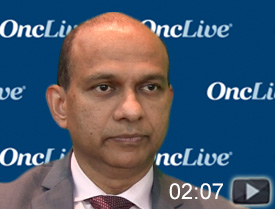 Dr. Abraham on Improving Access to Therapy With Biosimilars