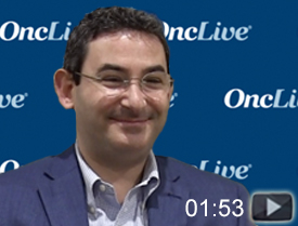 Dr. Abramson on the TRANSCEND NHL 001 Trial in Large B-Cell Lymphoma