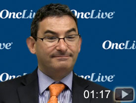 Dr. Abramson Discusses TRANSCEND in Relapsed/Refractory B-Cell Lymphomas