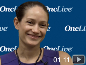 Dr. Accordino on the Utility of CDK4/6 Inhibitors in HR+/HER2