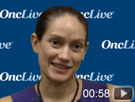 Dr. Accordino on Data From the PEARL Trial in HR+/HER2- Metastatic Breast Cancer