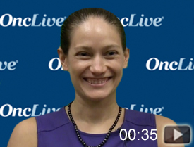 Dr. Accordino on Utility of Liquid Biopsies in Breast Cancer