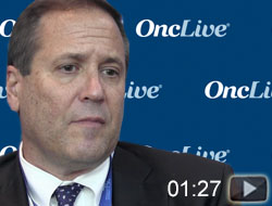 Dr. Brufsky on the COLET Trial for Triple-Negative Breast Cancer