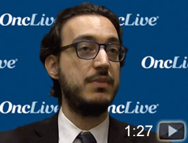 Dr. Waxman on the Role of Transplant in Multiple Myeloma