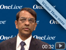 Dr. Adusumilli on the Development of CAR T Cells in Solid Tumors