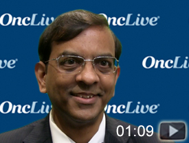 Dr. Adusumilli on the Rationale for Mesothelin-Targeted CAR T-Cell Therapy