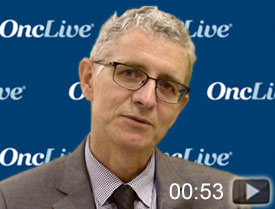 Dr. Ribeiro on the Role of Surgery in Pancreatic Cancer