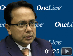 Dr. Agarwal on Potential Agents for Metastatic Hormone-Sensitive Prostate Cancer