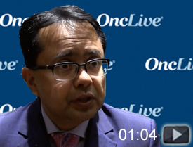 Dr. Agarwal on Androgen Receptor Inhibitors for Prostate Cancer