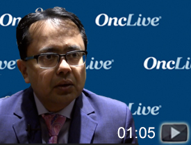 Dr. Agarwal on the CheckMate-214 Trial for Kidney Cancer