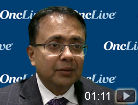 Dr. Agarwal on Second-Line Therapy Selection in Metastatic RCC