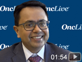 Dr. Agarwal on Developing Biomarkers of Response to Cabozantinib/Atezolizumab in mCRPC